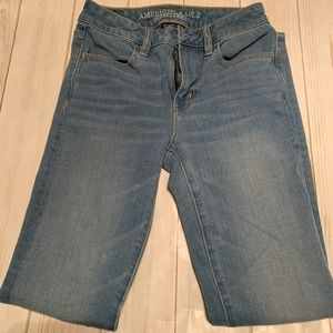 Good Condition Jeans